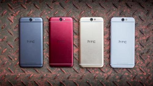 HTC One A9按时获得月度安全升级