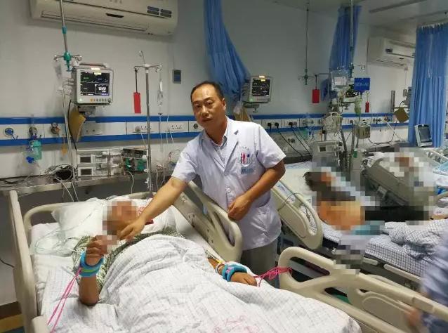 泰州22岁小伙长期熬夜 患上老年人才有的疾病