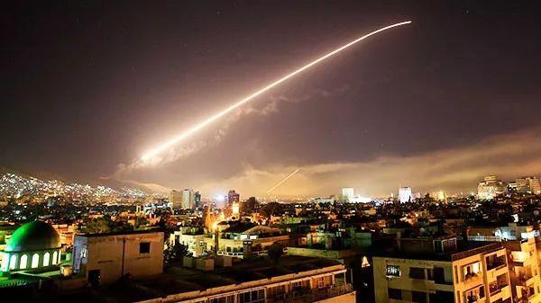 中东战事牵动投资者!影响多大?