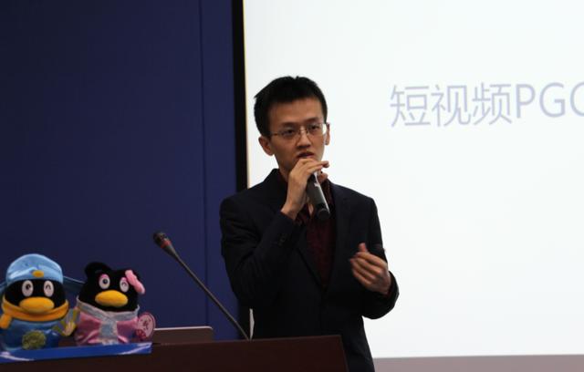 江苏企鹅新媒体学院苏州分院揭牌 第一堂讲给自媒体听