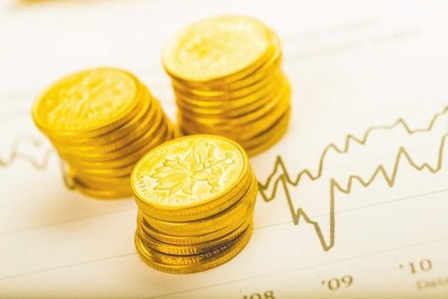 """银行理财平均收益创今年新高 非保本型产品""""破5"""""""