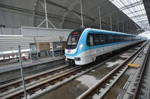 苏州地铁7号线明年开工 8号线力争2022年通车