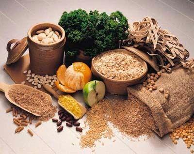 秋季排毒吃什么好 吃点粗粮排毒又护肤