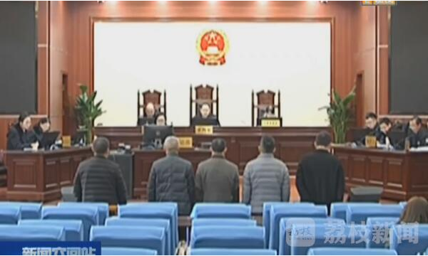 泰州首例驾考组织作弊案已宣判 5名教练获刑