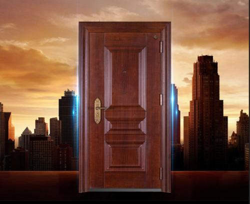 防盗门一般多少钱,怎么根据不同需求选择?