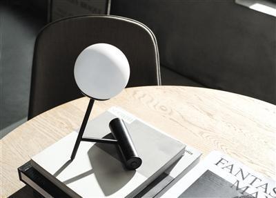 LED台灯的制作