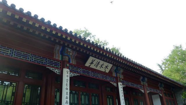 中国最美10座大学 你的母校上榜了吗