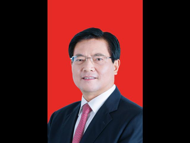 江苏省委决定:黄钦任中共无锡市委副书记