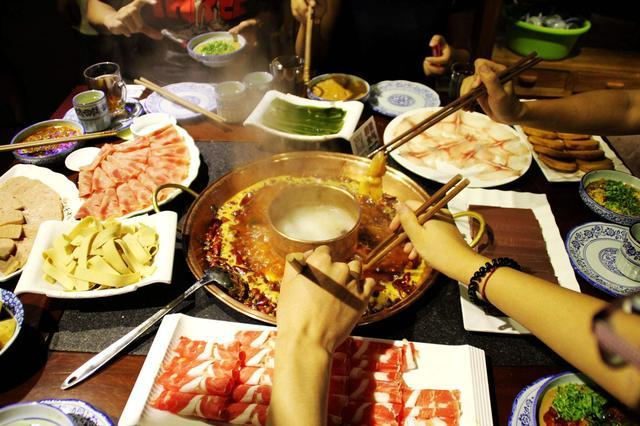 吃了这么多年火锅 你真的知道怎么吃?
