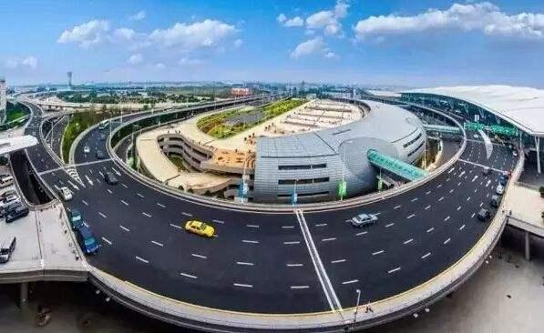 苏南硕放国际机场, 常州奔牛国际机场,徐州观音国际机场,南通兴东国际