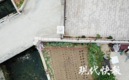 """民缓急用""""天眼""""查找罂粟栽种 误差不超越5米"""