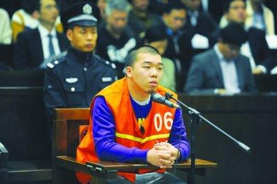 """""""西堤国际""""杀妻案 南京中院昨未当庭宣判"""