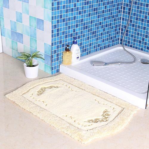 避免浴室意外 卫浴空间使用安全攻略