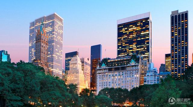 万科翡翠公园预计推出别墅和装修高层房源
