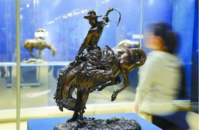 美国大都会艺术博物馆文物将于南京博物院展出