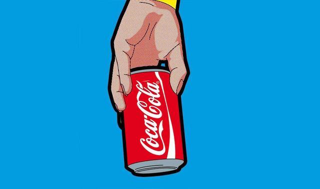 可口可乐逆势提价? 销售下滑釜底抽薪