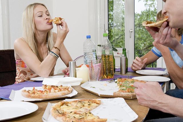 注意!天冷暴食怎么办 如何控制食欲