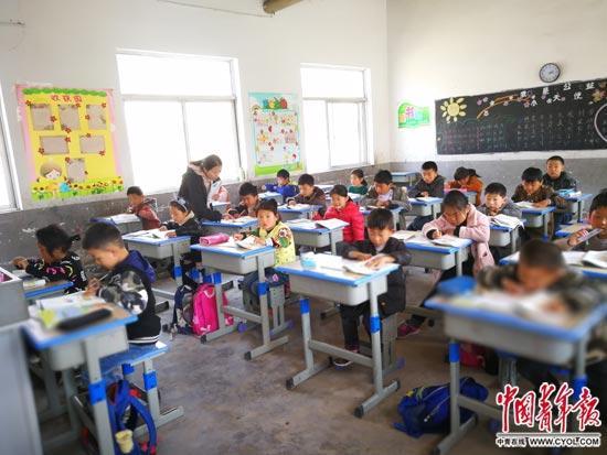 乡村教育的赣榆实践