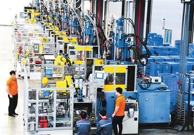 怎么看待中国第二产业就业人员连续5年减少