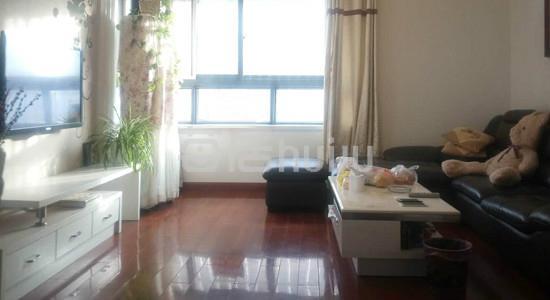 南京世纪东山花园 三室二厅一卫 110㎡ 300万