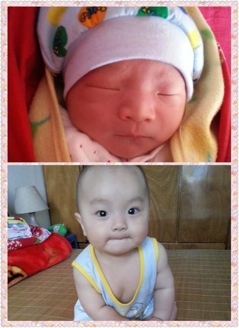 刚出生的宝宝囹�a_为什么刚出生的宝宝都丑丑的