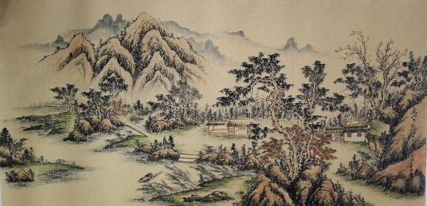 中国当代艺术家柯沛鸿纽约时代广场艺术展