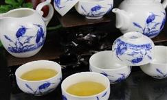 明代的茶文化:饮茶方式带来茶具大变革