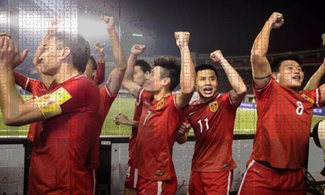 火力全开,中印交锋,国足冲刺亚洲杯!