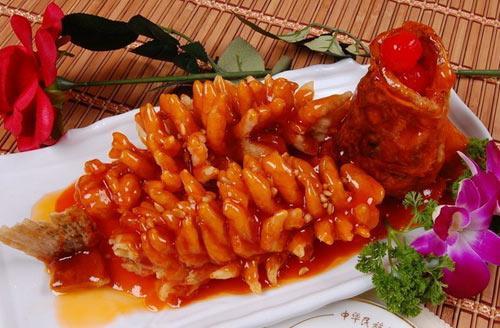 2018香港江苏文化嘉年华 苏州美食大受欢迎
