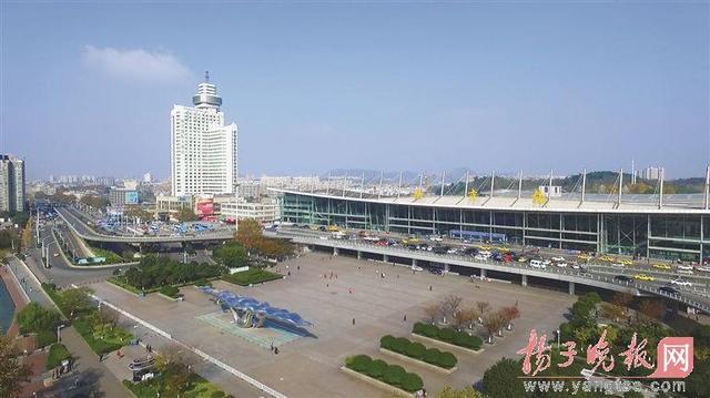 今天江苏大部地区被污染笼罩 污染物浓度攀升