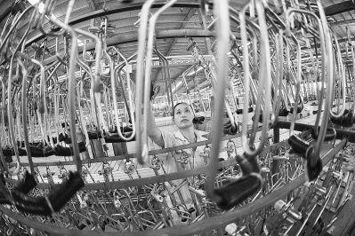 宁化:打造白色家电产业制造基地