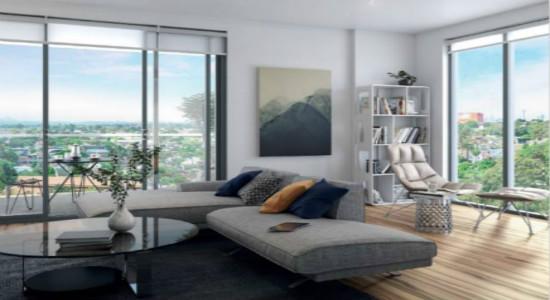 【Luna】毗邻悉尼大学现房公寓