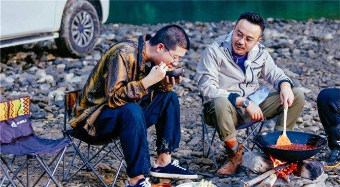 汪涵跟李诞录三期节目就给出负面评价 这次李诞偷懒没人捧了
