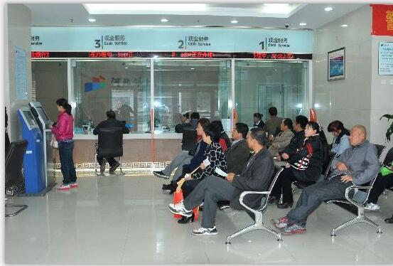 淮安市银行机构制造业贷款增幅全省第一