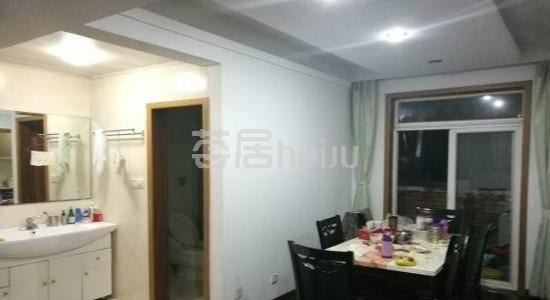 南京欧陆经典花园 三室二厅二卫115㎡ 330万