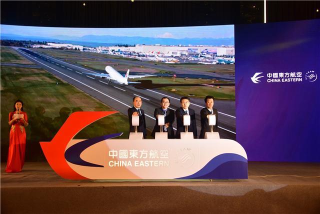 东航江苏公司月底推出新航线 新增绵阳、三亚等航班