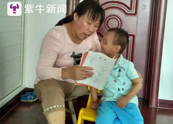 父爱如山催人泪下 3年给儿子写下1009篇抗癌日记