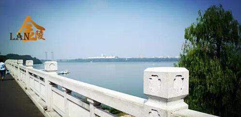 南京 走大众的路线 看小众的风景