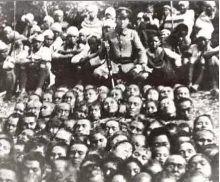 我们的历史世界的记忆 南京大屠杀档案成功申遗之路