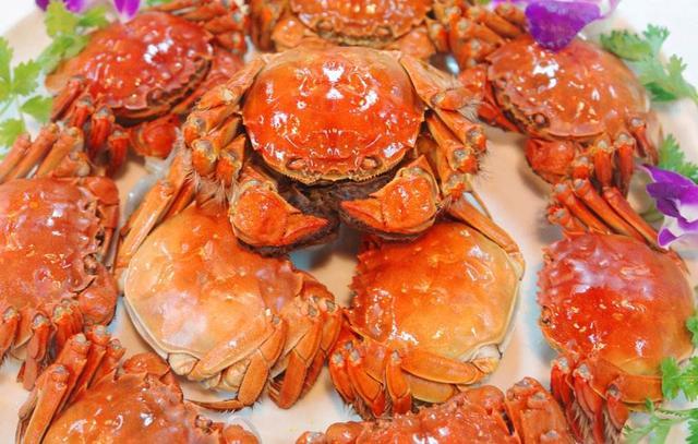 秋季螃蟹要怎样吃 想要吃鲜美的螃蟹就该这样吃