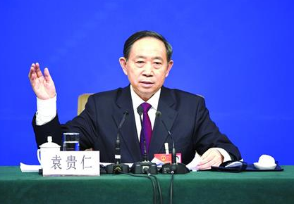 教育部部长袁贵仁:高考全国一张卷 还不到时候