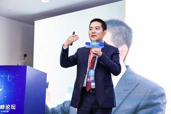 首届中新人工智能高峰论坛在南京成功举办