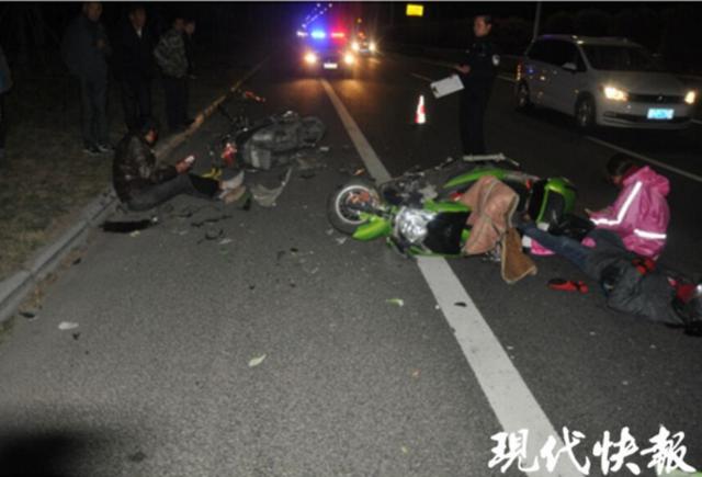 男子为抄近道路口逆行 酿一死两伤惨剧