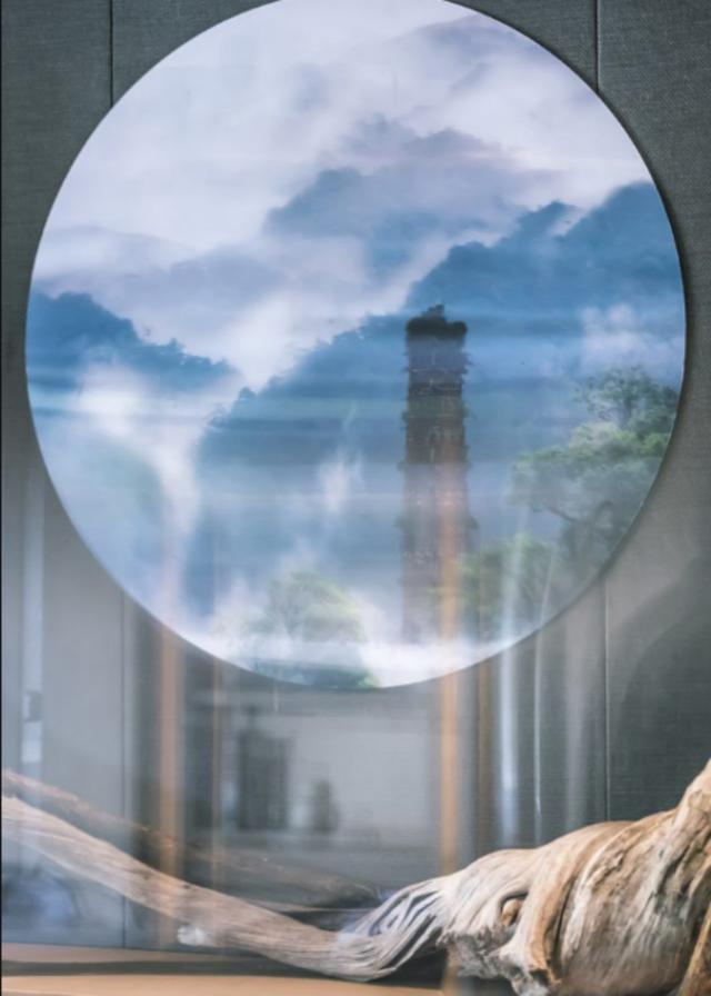 结庐造境——庐境天台度假酒店一周年庆在国清景区举行