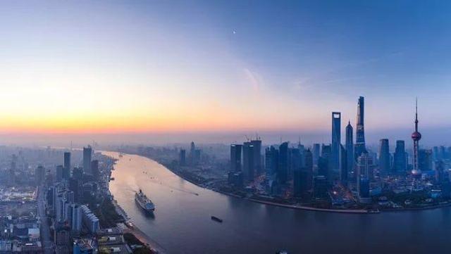 大动作!南通这两个地方被规划进上海城镇圈