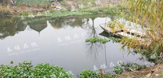 泰州17岁少年失联一天之后 被发现溺亡河中