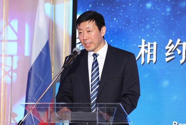 洋河股份有限公司副总经理朱峰先生致辞