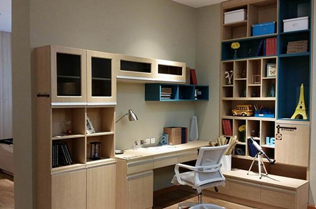 家具生产企业提升竞争实力 定制家具成服务的新形式