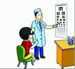 姑苏区妇幼保健所相关负责人介绍,从检查结果来看,儿童的视力缺陷