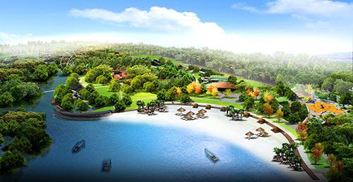 南通旅游开启新时代 南通森林野生动物园将震撼启幕